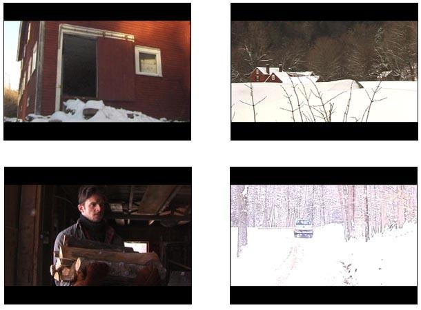SNOWBLIND  assist. editing