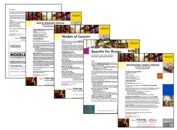 Trespa HTML Newsletters